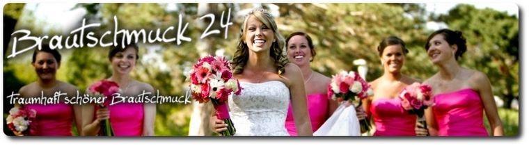 Hochzeit-Schmuck Online Shop