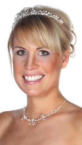 Passender Haarschmuck Und Accessoires Für Die Brautfrisur