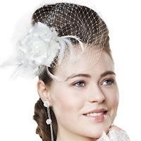 Hochzeit Haarschmuck Und Kopfschmuck