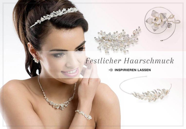 Hochzeitsschmuck  Brautschmuck & Hochzeitsschmuck Online Shop - Diademe ...