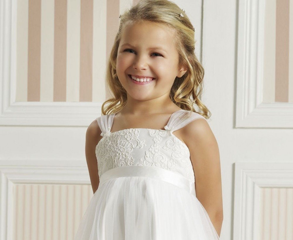 Lilly Kinderkleid Gr. 92-140 I UVP 99,95 Euro Kindermode Kinderkleider